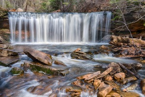 2013-04-20_Ricketts Glen State Park_Zwit_0012_HDR